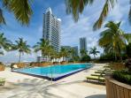 Amazing 2BR Apartment in Brickell!