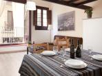 Born Canvis Vells 1 - authentic Catalan charm
