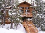 WHITEFISH/Big Mountain/Awesome/3 Bedroom/3 Level