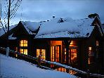 Brand New Town House - Ski-in/Ski-out (9649)