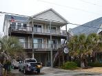 Island Rose 1411 N Topsail Dr, SAVE UP TO $80!!