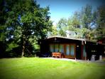 LLAG Luxury Vacation Home in Ulmen - quiet, relaxing, secluded (# 3575)