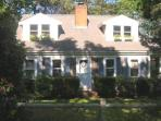 Beautiful Cape Cod 4 bd home with Ocean View