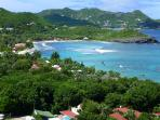 Coral at Lorient, St. Barth - Ocean View, Pool, Good Value