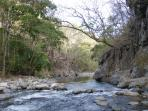 Rancho el Rio-A Natural Paradise/Farm Combination