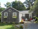 Cape Cod Cottage in Nauset Village (1481)