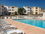 Attractive apartment for 5 persons, with swimming pool , in Plan de la Tour
