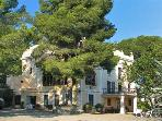 Attractive holiday house for 12 persons, with swimming pool , in Tarragona
