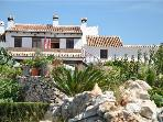 15071-Holiday house Malaga