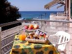 Attractive apartment for 6 persons near the beach in Cinque Terre