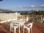Attractive apartment for 4 persons near the beach in Llanca