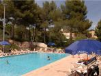 Apartment for 5 persons, with swimming pool , in Frejus-Saint Raphael