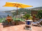Apartment for 2 persons in Sorrento
