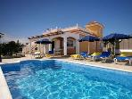 Holiday house for 6 persons, with swimming pool , in Caleta de Fuste