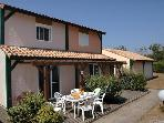 Holiday house for 4 persons in Port d'Albret