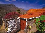 Attractive holiday house for 3 persons in Agaete