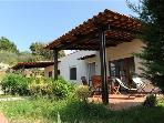 Renovated apartment for 3 persons, with swimming pool , in Palinuro