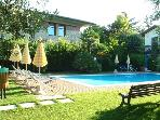 Apartment for 5 persons, with swimming pool , in Lazise
