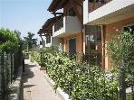 Attractive apartment for 5 persons, with swimming pool , in Lazise