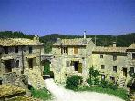 Apartment for 2 persons, with swimming pool , in Siena