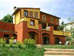 Apartment for 5 persons, with swimming pool , in Pisa