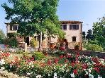 Apartment for 4 persons, with swimming pool , in Pisa