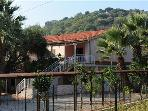 Apartment for 6 persons, with swimming pool , in Palinuro