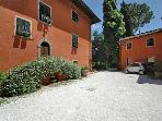 Apartment for 5 persons, with swimming pool , in Lucca