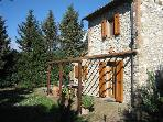 Attractive holiday house for 4 persons in Costa Etrusca