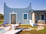 Holiday house for 6 persons, with swimming pool , in Ragusa