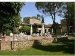Apartment for 6 persons, with swimming pool , in Chianti
