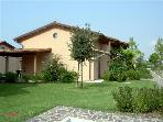 Holiday house for 3 persons, with swimming pool , in Grado