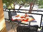 Attractive apartment for 4 persons near the beach in Riviera of Flowers