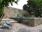 Luxury holiday house for 15 persons, with swimming pool , in Tarragona