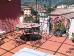 Apartment for 6 persons near the beach in Cinque Terre