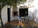Attractive holiday house for 4 persons near the beach in Llanca