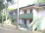 Attractive apartment for 6 persons near the beach in Eraclea