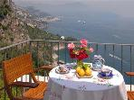 Apartment for 5 persons in Amalfi Coast