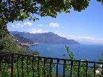 Attractive holiday house for 4 persons in Amalfi Coast