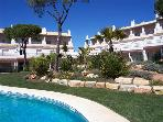 Holiday house for 9 persons, with swimming pool , in Nuevo Portil