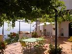 Apartment for 5 persons in Positano