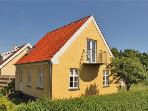 Renovated holiday house for 6 persons in Southern Funen