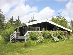 Renovated holiday house for 8 persons in Northern Limfjord
