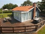 Holiday house for 6 persons in North-eastern Funen
