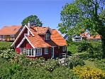 Holiday house for 8 persons in Svaneke