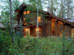 Pineview Cabin