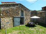 Holiday house for 5 persons in Pyrenees