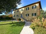 Apartment for 2 persons, with swimming pool , in Volterra