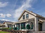 Wapato Point Retreat Community Waterfront Home