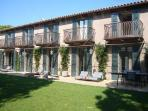Ramatuelle 7 bedroom Villa with a Pool and Garden